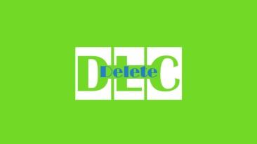 """The Sims 4 """"Utility - Программа для удаления ненужного дополнения DLC Delete v0.6.21"""""""