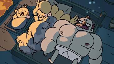 Трейлер Grindstone от студии Capybara Games
