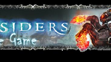 Darksiders: Wrath of War: сохранение (100% пройдено) [PS3/US]