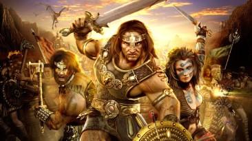 Age of Conan - Обновление 4.10. Игра получила новый магазин предметов