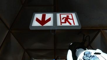 """Portal """"набор текстур StreetART"""""""
