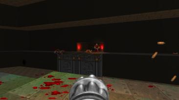 """Doom """"Прекрасная игра"""""""