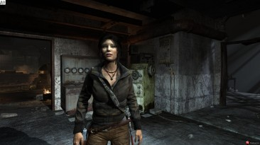 "Tomb Raider (2013) ""SweetFX 1.4 Avaddon7777 edition"""