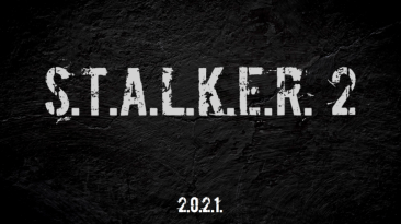 S.T.A.L.K.E.R. 2 геймплей (Unreal Engine 4) *Опровергнуто*