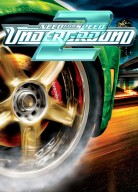 Need for Speed: Underground 2