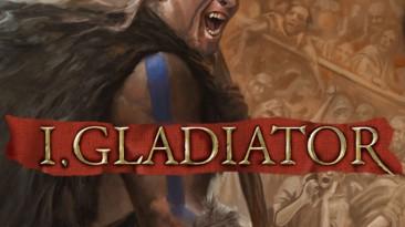 I, Gladiator: Таблица для Cheat Engine [UPD: 01.07.2021] {VampTY}