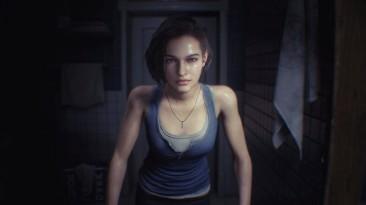 Resident Evil 3 - Александра Зотова о том как быть Джилл Валентайн