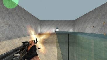 "Counter Strike: Source ""Карта - fy_raceway"""