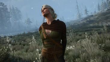 The Witcher 3: Wild Hunt не вошла в список лучших игр поколения