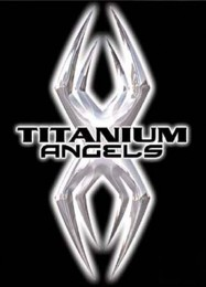 Обложка игры Titanium Angels