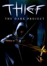 Обложка игры Thief: The Dark Project
