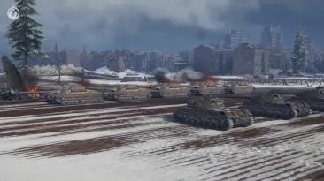 Будущее WoT: Экипаж 2.0, Новый Баланс и многое другое! - Танконовости #379 [World of Tanks]