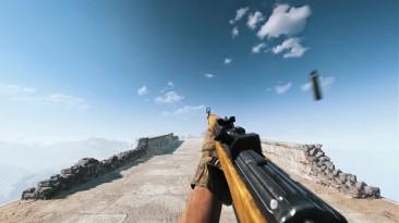 Сравнение оружия Battlefield 5 vs Call of Duty Black Ops