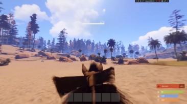 Rust - Новый вертолет Chinook!