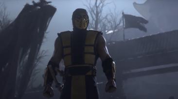 NetherRealm: PC-версия Mortal Kombat 11 будет намного лучше прошлой части