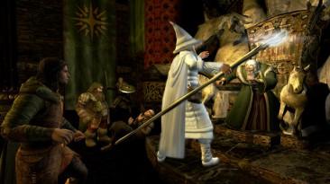 """Глобальное обновление """"Хельмова Падь"""" в The Lord of the Rings Online"""