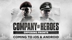"Company of Heroes получит дополнение ""Opposing Fronts"" в начале 2021 года на Android и iOS"