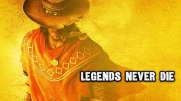Послание главного героя Call of Juarez: Gunslinger главному герою Red Dead Redemption 2