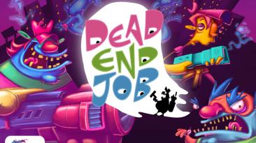 В Steam состоялся выход игры Dead End Job