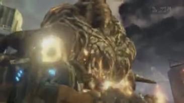 "Gears Of War 3 ""Музыкальное видео by Dr.ZIM"""