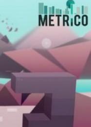 Обложка игры Metrico