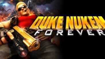Duke Nukem Forever: Таблица для Cheat Engine [UPD: 04.04.2017] {CyberD3m0n}