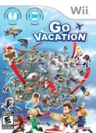 Обложка игры Go Vacation