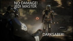"""Star Wars Jedi: Fallen Order """"Костюм Мандалорца"""""""