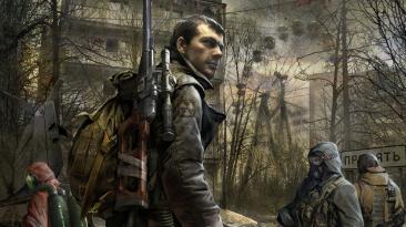 """S.T.A.L.K.E.R.: Call of Pripyat """"Увеличение переносимого веса в 10 раз для мода Gunslinger"""""""