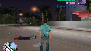 "Grand Theft Auto: Vice City ""ПедВирус Чумактион Т_Т v.1.0 (VC)"""
