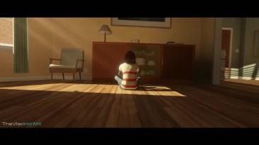 Beyond: Two Souls на ПК - Плохая концовка: Выбор Джоди