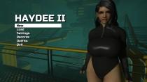 В Steam вышел эротический пазл-шутер Haydee 2