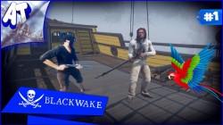 Blackwake вышла из раннего доступа