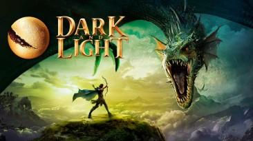 Dark and Light потеряет больше половины официальных серверов