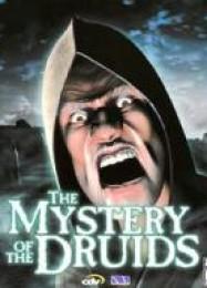 Обложка игры Mystery of the Druids