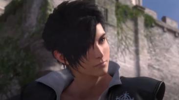 Новая Final Fantasy разрабатывается студией Team Ninja