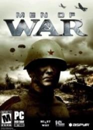 Обложка игры Men of War: Red Tide