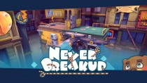 Игра для вечеринок Never Breakup прибудет на Switch в этом месяце