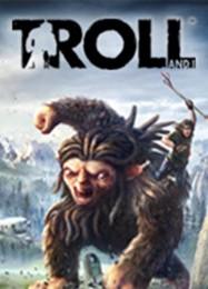 Обложка игры Troll and I
