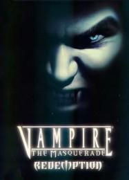 Обложка игры Vampire: The Masquerade - Redemption