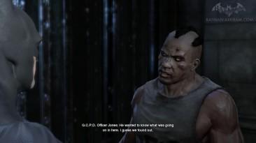 Batman Return to Arkham City Прохождение - Часть 4 - Музей