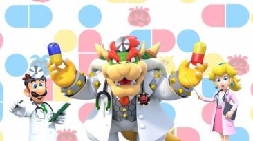 У Dr. Mario World все неплохо с прибылью