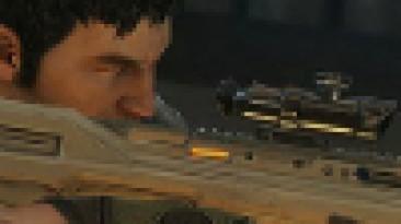 Insomniac Games изменила концепцию Overstrike. Новоиспеченный Fuse лишился стелс-элементов
