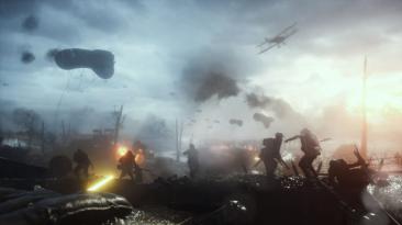 Пак крутых обоев Battlefield 1(15 штук)