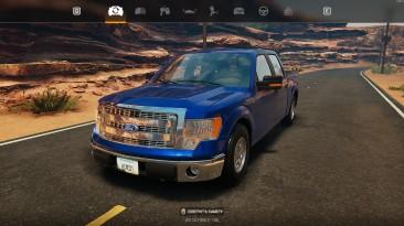 "Car Mechanic Simulator 2021 ""2013 Ford F-150"""