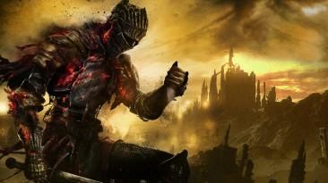 """Gecco Direct выпустила фигурку """"горящего"""" костра из Dark Souls"""