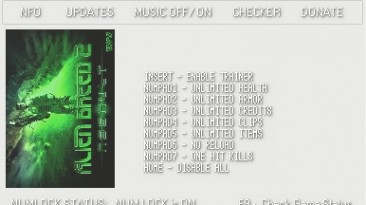 Alien Breed 2 - Assault: Трейнер (+7) [1.0] {h4x0r}