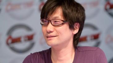 Разработчики Lords of the Fallen предложили работу Хидео Кодзима