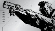 Cyberpunk 2077 на обложке журнала EDGE