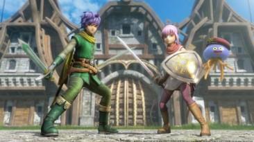 Dragon Quest Heroes II - интервью продюсера игры Рёты Аоми